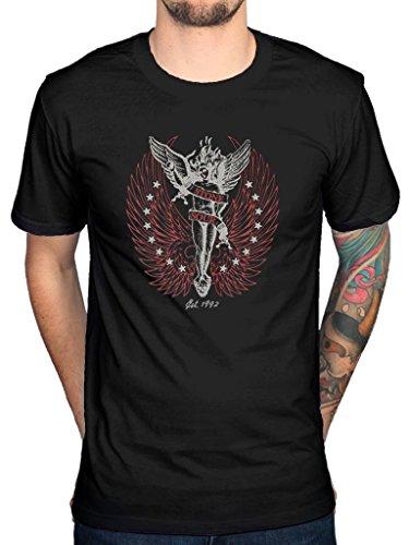 Official Stone Sour EST 1992 T-Shirt