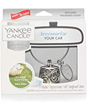 Yankee Candle Charming Scents Car Air Freshener Refill 2-Pack, Pink Sands - 1585489