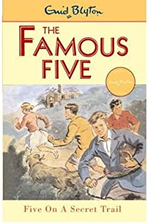 The Famous Five On Kirrin Island Again by Enid Blyton - Paperback