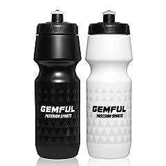 750ml BPA-frei Radflasche 2er Set