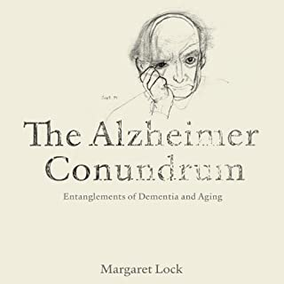 The Alzheimer Conundrum cover art