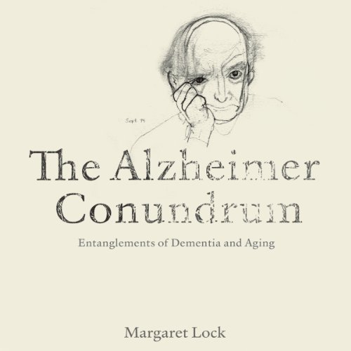 The Alzheimer Conundrum audiobook cover art