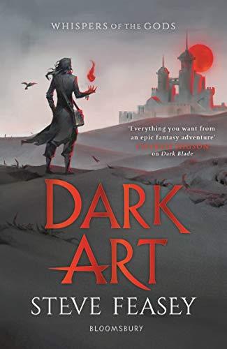 Dark Art (Whispers of the Gods)
