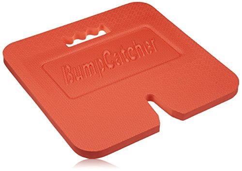 Bumpcatcher - Protection pare choc/genou - Rouge