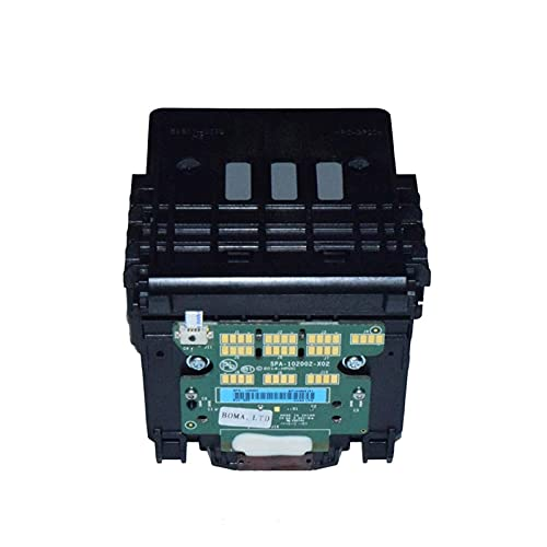Fauge Accessories Print Head HP952 HP953 HP954 HP955 Printhead Fit Compatible with HP Officejet Pro 8210 8216 8745 8740 8710 8720 8715 8730 7740 7720 8702