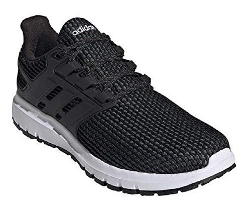 Adidas NEO Men's Ultimashow Running Shoe , Black/Grey, 11