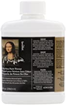 Speedball Art Products Mona Lisa Odorless Thinner, Clear