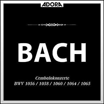 Bach: Cembalokonzerte, Vol. 2