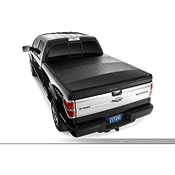 Amazon Com R L Racing Hidden Snap Tonneau Cover 88 00 Chevy Gmc C K Ck C10 Pickup 6 5 Ft 78 Short Bed Automotive