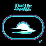 地上を夢見る魚 / I Don't Like Mondays.
