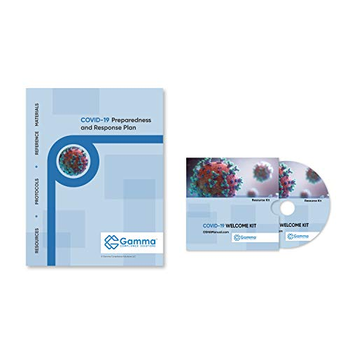 2021 COVID-19 Preparedness and Response Package