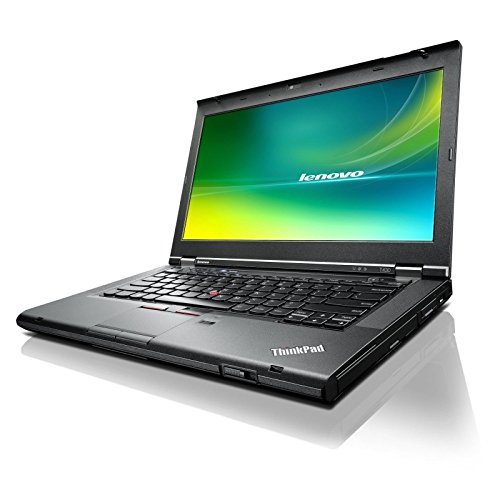 Lenovo ThinkPad T430-4GB - SSD 128 GB