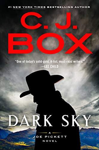 Image of Dark Sky (A Joe Pickett Novel)