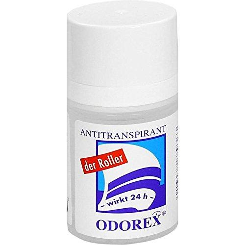 ODOREX Roll-on 50 ml Körperpflege