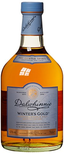 Whisky - Dalwhinnie Winters Gold 70 cl