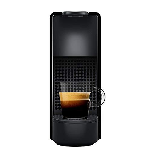 Nespresso Essenza Mini Preta, Cafeteira, 110V
