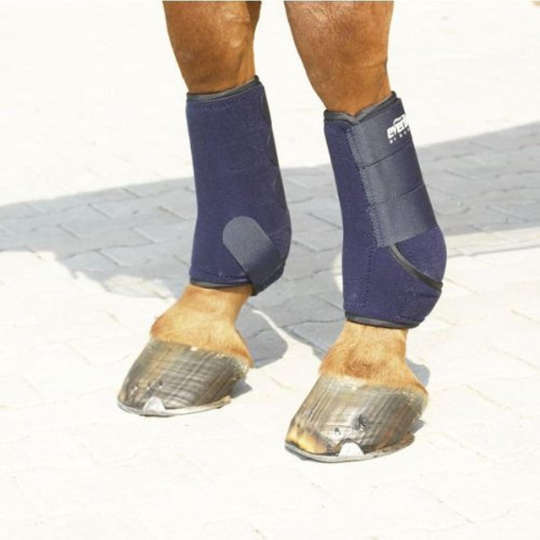 Busse Tendon Boots SPORT, XL, navy
