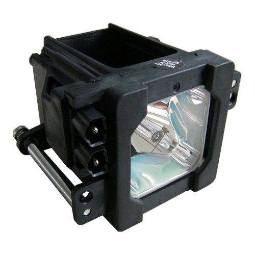 azurano Ersatzlampe mit Gehäuse für JVC HD-70ZR7U BHL-5101-S, TS-CL110C, TS-CL110E, TS-CL110EAA