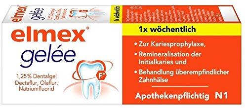 Elmex Gelee 25 g