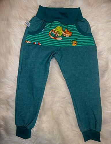 Pumphose Cozy Pants Findus Jeansoptik 92-146