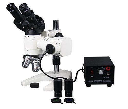 Radical 600x Binocular Steel Aluminium Alloy Metal Testing Lab Metallurgical Reflected Light Microscope