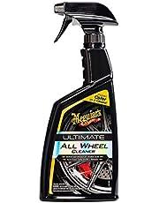 Meguiars **NIEUWE 2018 Ultimate Car All Wheel Iron Cleaner *REINIGT VEILIG