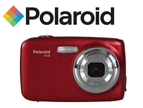 Polaroid ie126Digitalkameras 18Mpix Optischer Zoom 2x