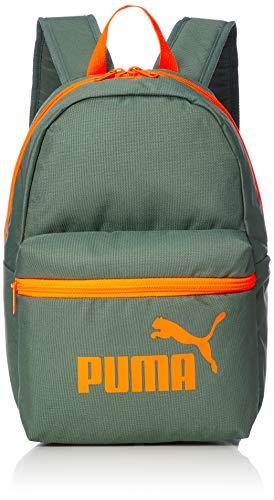 PUMA Kinder Phase S Backpack Rucksack, Laurel Wreath, OSFA