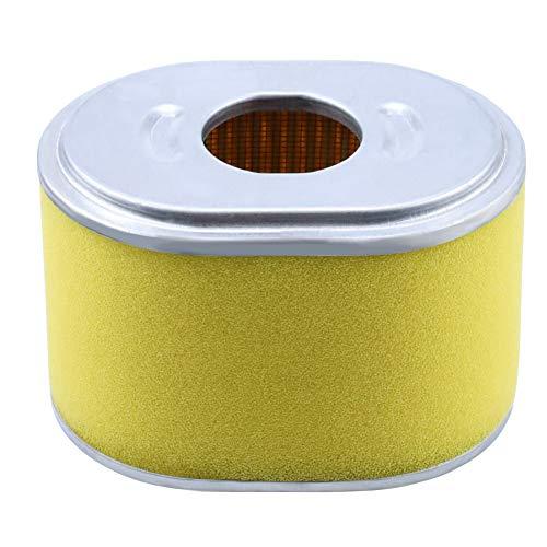 Cyleto Luftfilter für Honda GX100 GX110 GX120 GX140 GX160 GX200 5hp 5.5hp 6hp engine 17210-ZE1-505 17210-ZE1-517