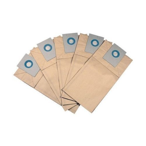 DeWalt filterzak voor D27900 5 stuks, D279001-XJ