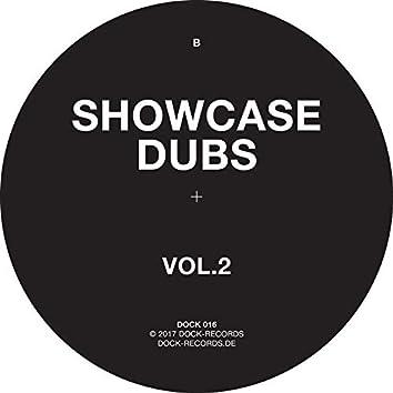 showcase dubs vol. 2