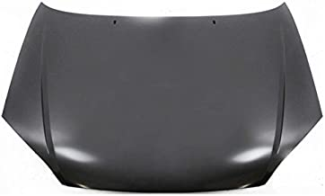 Koolzap For 05-07 Focus 2.0L & 2.3L Front Hood Panel Assembly Primed FO1230246 4S4Z16612AB