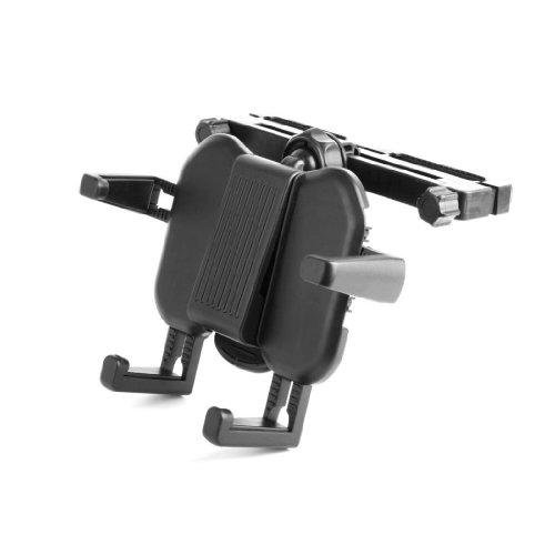 Supporto regolabile di poggiatesta auto per lettori DVD portatili Takara DIV 1099pollici, Takara 1Combi Schermo & Takara VR122W 7pollici