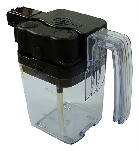 Milchkanne Milchkaraffe Milchbehälter SAECO Intelia One Touch Cappuccino HD8753