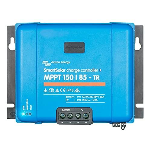 Victron SmartSolar MPPT CCTRL-VT-MPPS-85A