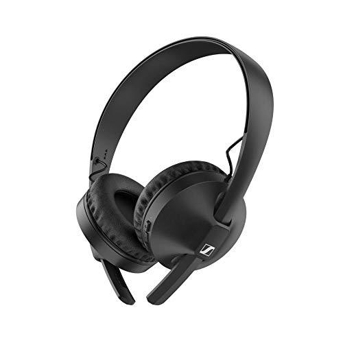 Auriculares Sennheiser Hd 250 Bluetooth Negro