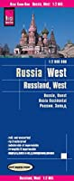 Russia West 2018