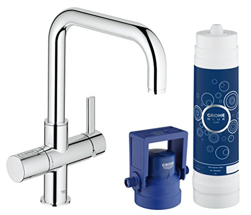 Grohe 31338001 Blue Pure Starter Kit