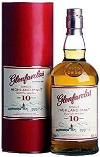 Glenfarclas 10 Jahre 0,7l 40%