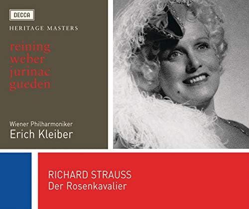 Maria Reining, Sena Jurinac, Hilde Gueden, Ludwig Weber, Wiener Philharmoniker & Erich Kleiber