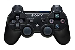 Dualshock 3- A Wireless