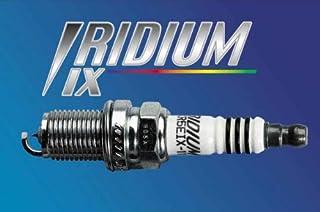 NGK Candela Accensione Iridium cr7eix per Yamaha XT 660/X 660/CCM AB 2004