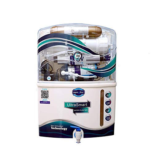 Best water purifier ro uv uf tds