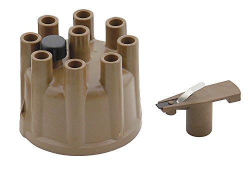 ACCEL 8320 Distributor Cap and Rotor Kit - Tan
