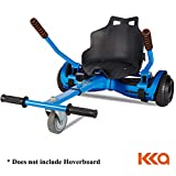 KKA Hoverboard Accessories, Hoverboard Seat Attachment Fits Self...