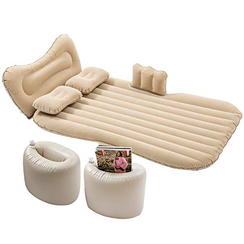 auto air bed - 5