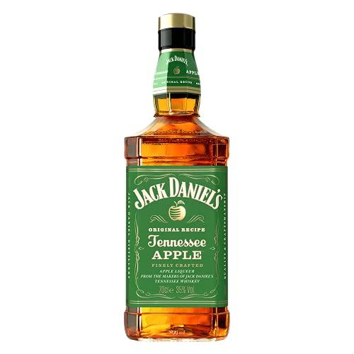 Jack Daniel's Tennessee Apple 70 cl