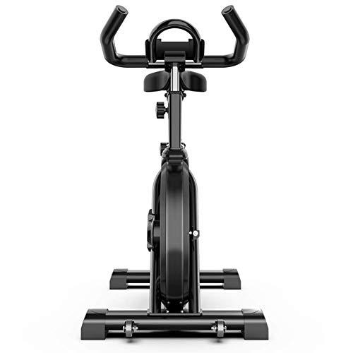 LZQHGJ Intelligentes dynamisches Fahrrad, Ultra-stummes Laufübungs-Fitness-Fahrrad, Haus-Pedale Indoor-Sportgeräte/Commodity-Code: YWBBB-554
