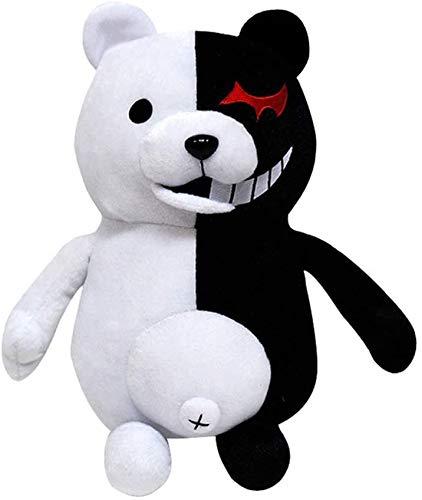 Brinquedo de pelúcia Monokuma da VWMYQ, super bichos fofos de pelúcia, cosplay, anime, boneca, brinquedo de pelúcia, para decoração de sofá de casa