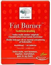 New Nordic – Fat Burner – 60 Tab